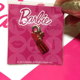 バービー(Barbie)の♡Barbie♡ リップグロス チャーム(チャーム)