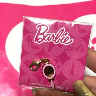 バービー(Barbie)の♡Barbie♡ ミラー チャーム(チャーム)