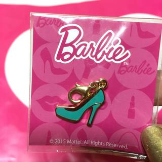 バービー(Barbie)の♡Barbie♡ ヒール チャーム(チャーム)