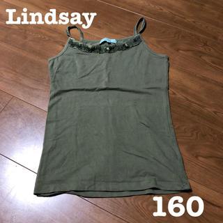 リンジィ(Lindsay)の160cm(Tシャツ/カットソー)