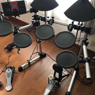 YAMAHA DTXPLORER 電子ドラム(電子ドラム)