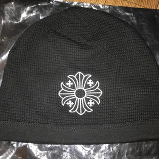 クロムハーツ(Chrome Hearts)のクロムハーツビーニーニット帽(ニット帽/ビーニー)