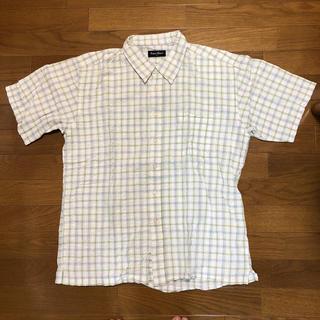 アクアブルー(Aqua blue)のシャツ(シャツ)
