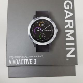 ガーミン(GARMIN)のガーミン腕時計(腕時計)