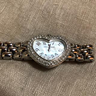 エンリココベリ(ENRICO COVERI)のENRICO COVERI レディース 腕時計(腕時計)