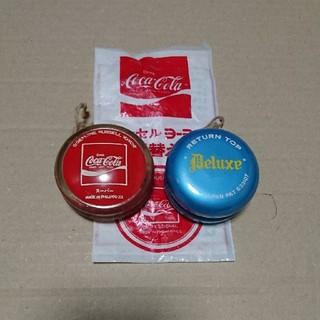 コカ・コーラ  ラッセル  ヨーヨー 初期(ヨーヨー)
