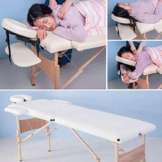 折りたたみ 多機能 マッサージベッド(簡易ベッド/折りたたみベッド)