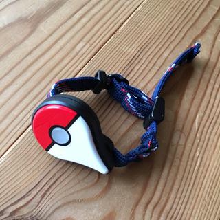 ニンテンドウ(任天堂)の【中古・美品】Pokémon GO Plus (ポケモン GO Plus)(その他)