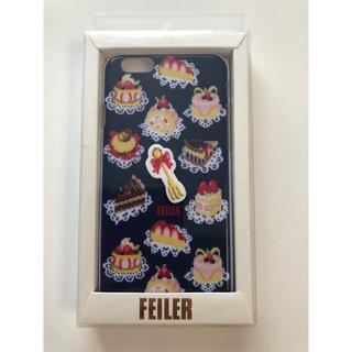 フェイラー(FEILER)のFEILER   iPhoneケース (iPhone6用)(iPhoneケース)