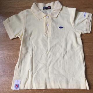 パーリーゲイツ(PEARLY GATES)のPEARLY GATES kidsポロシャツ(Tシャツ/カットソー)