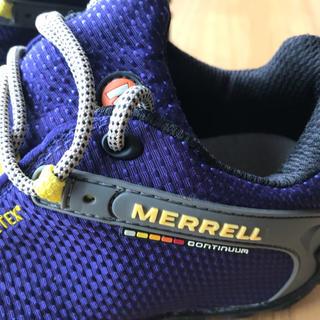 メレル(MERRELL)のメレル   カメレオン GORE- TEXレディース(スニーカー)