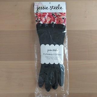 ジェシースティール(Jessie Steele)の値下げ!!jessie steele 新品グローブ(収納/キッチン雑貨)