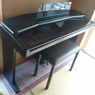 ヤマハ(ヤマハ)のヤマハクラビノーバCVP-55(電子ピアノ)