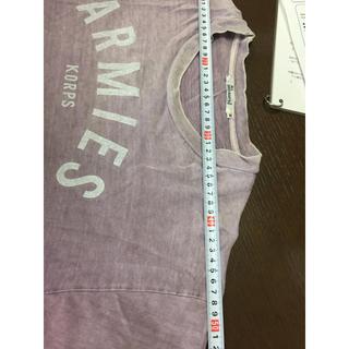 オールオーディナリーズ(ALL ORDINARIES)の⭐ALLORDINARIES Tシャツ (Tシャツ/カットソー(半袖/袖なし))