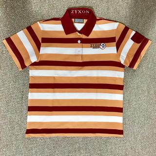 マンシングウェア(Munsingwear)のマンシング ZYXON レディースM(ポロシャツ)