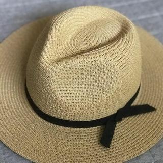 フリークスストア(FREAK'S STORE)の麦わら帽子ハットフリークスストアカシラストロー(麦わら帽子/ストローハット)