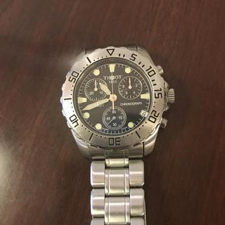 ティソ(TISSOT)の期間限定値下げ  美品 TISSOT (腕時計(アナログ))