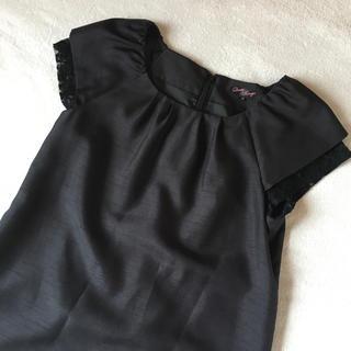 美品💝レース ワンピース  礼服(礼服/喪服)