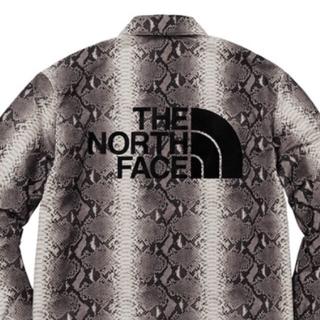 シュプリーム(Supreme)のSupreme×The North Face Snakeskin (ナイロンジャケット)