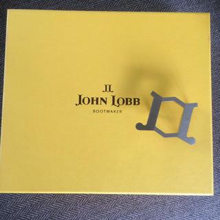ジョンロブ(JOHN LOBB)のJOHN LOBBベルトバックル(ベルト)
