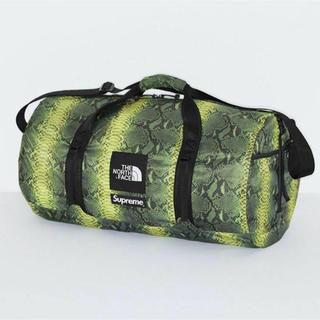 シュプリーム(Supreme)のSupreme®/The North Face® Duffle Bag (ドラムバッグ)