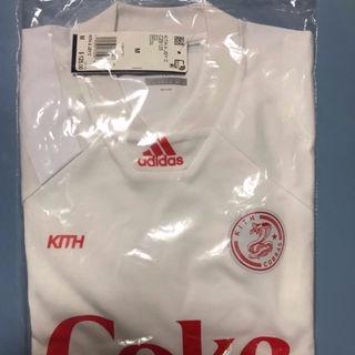 アディダス(adidas)のKITH ADIDAS Jersey Soccer Cobras Away M(その他)