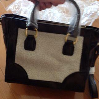 デュラス(DURAS)のDURUS新品鞄♡2way(ハンドバッグ)