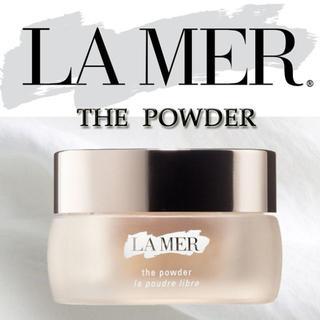 ドゥラメール(DE LA MER)の◆新品◆DE LA MERドゥラメール/THE POWDER ザパウダー(フェイスパウダー)