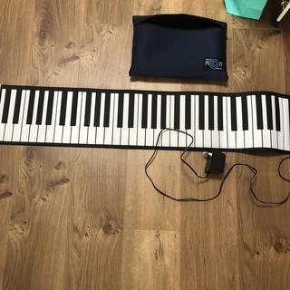ハンドロールピアノ(電子ピアノ)