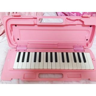ヤマハ(ヤマハ)の鍵盤ハーモニカ 【中古品】(その他)