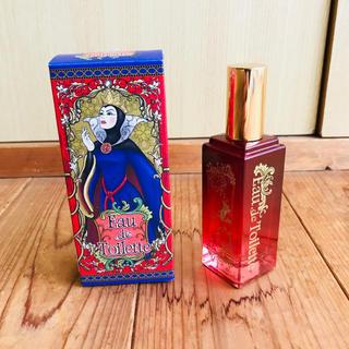 ディズニー(Disney)のほぼ未使用 ディズニー 香水 オードトワレ(香水(女性用))
