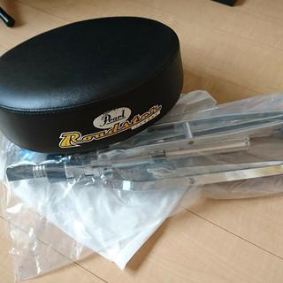 Pearl Roadster ドラムスローン(電子ドラム)