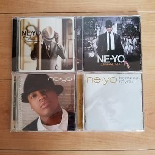 ne-yo CD