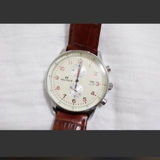 フォリフォリ(Folli Follie)のフォリフォリ(FOLLI FOLLIE)メンズ腕時計(腕時計(アナログ))