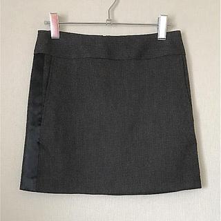 アミウ(AMIW)のタイトスカート  AMIW   未使用(ミニスカート)