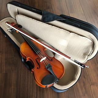 スズキ(スズキ)のしょこらん様。バイオリン 1/4 スズキ(ヴァイオリン)