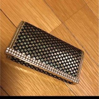 アッシュアンドダイアモンド(ASH&DIAMONDS)のアッシュダイヤモンドのキーケース(キーケース)