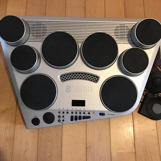 ヤマハ(ヤマハ)のDD-65  ヤマハ電子ドラム(電子ドラム)