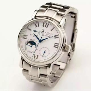 コグ(COGU)の☆COGU 自動巻腕時計☆ SEIKO クオーツ ビジネス(腕時計(アナログ))