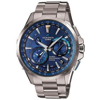 カシオ(CASIO)の◎新品◎メンズ 腕時計 CASIO  OCW-G1000-2AJF (その他)