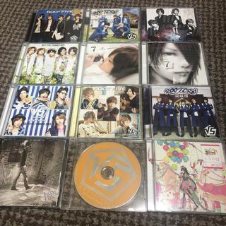 みーちゃん、√5、ろんかば、CD(ボーカロイド)