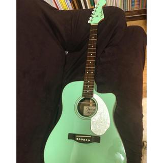 フェンダー(Fender)のfender エレアコ アコギ sonoran(アコースティックギター)