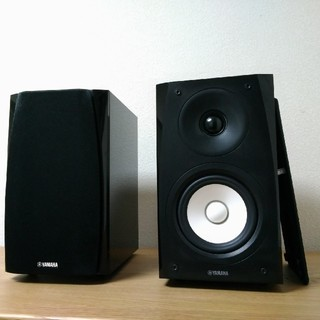 YAMAHA NS-BP182 ピアノブラック ハイレゾ音源対応