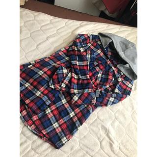 クリックス(CRYX)のシャツ(シャツ/ブラウス(長袖/七分))