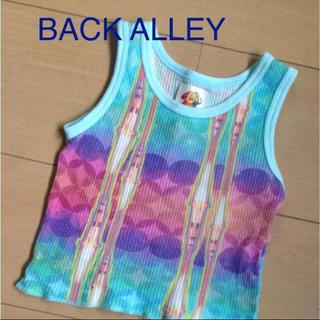 バックアレイ(BACK ALLEY)の90㌢ バックアレイ タンクトップ(Tシャツ/カットソー)