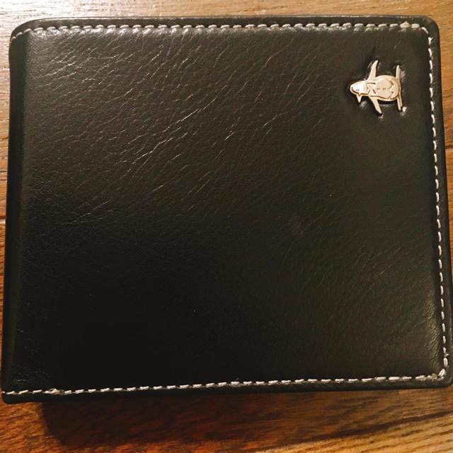 Munsingwear(マンシングウェア)のMunsingwear レザー財布 父の日に! メンズのファッション小物(折り財布)の商品写真
