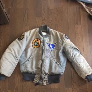 バズリクソンズ(Buzz Rickson's)のus air force MA-1(フライトジャケット)