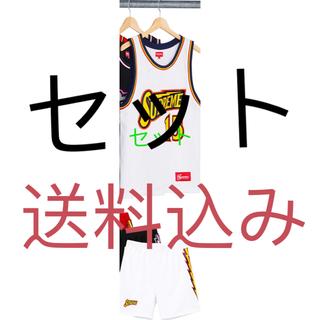 シュプリーム(Supreme)のSupreme Bolt Basketball(セットアップ)