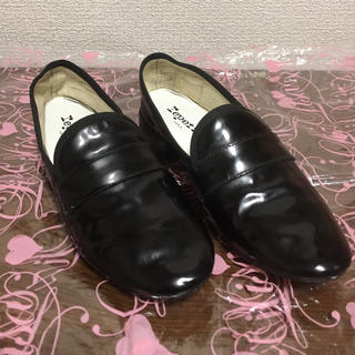 レペット(repetto)の‼️プライス  ダウン‼️repettoの靴♬(ローファー/革靴)