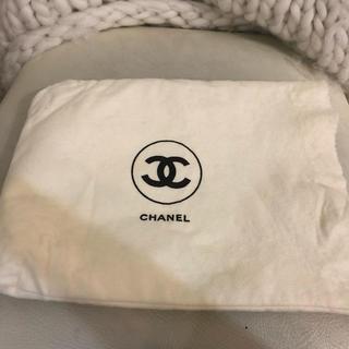 シャネル(CHANEL)のシャネルの昔の保存袋 ヴィンテージ フェルト製(その他)